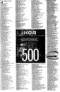 MONROE39 kgb 500 at 440 3rd annual
