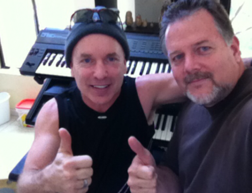 Iron Butterfly and Monroes Connection: Doug Ingle Brings Vintage Synths to the Monroes
