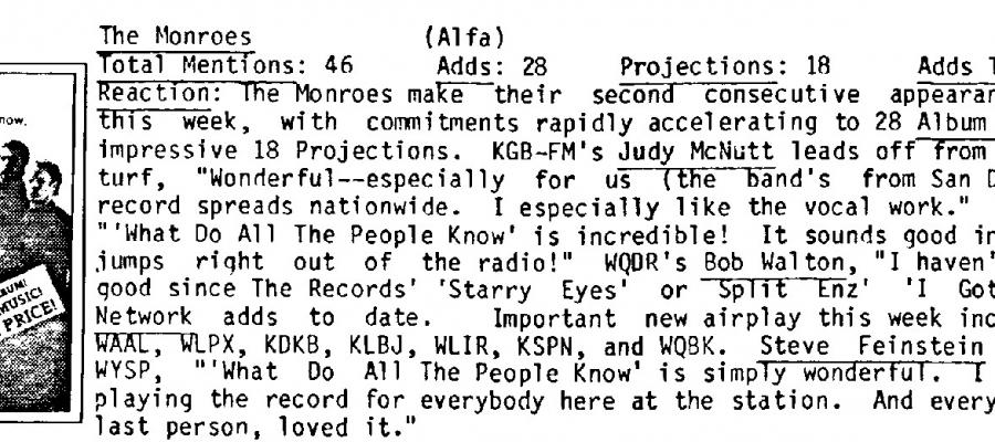 Radio Adds Quotes